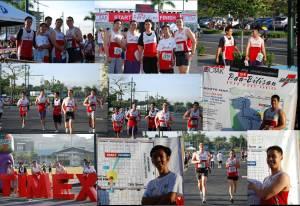 Team Air Runners